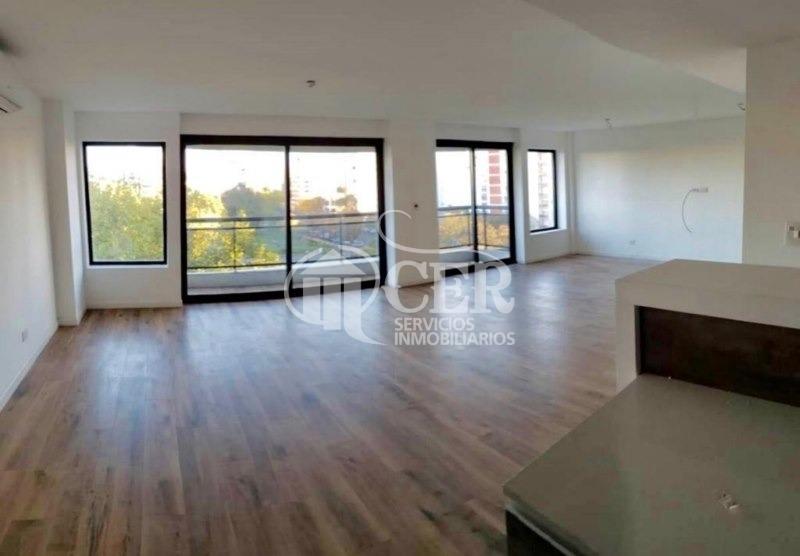 piso4 ambientes plaza mitre