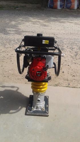pisonador vibrador fema motor honda gx100