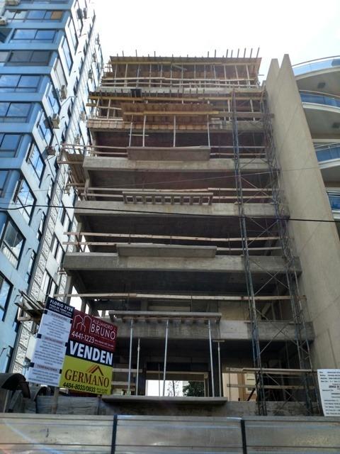 pisos centro san justo. 100 m2, de gran categoría