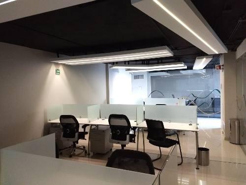 pisos corporativos en renta para oficinas (parcial o total). guillermo prieto san rafael