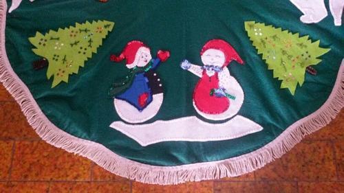 pisos de árbol de navidad!!!!!