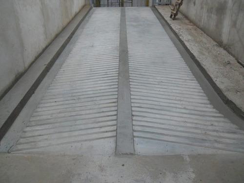 pisos de hormigon y pavimentos industriales
