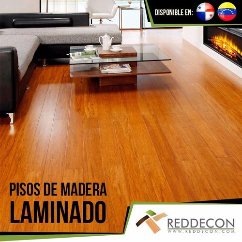 pisos de madera laminado hdf