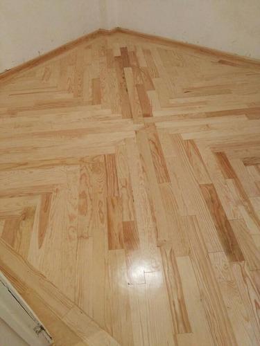 pisos de madera solida duela parquet vinilico sintéticos dec