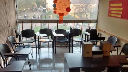 pisos de oficinas comerciales / profesionales enfrente plaza