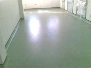 pisos de vinil por rollos, instalación,
