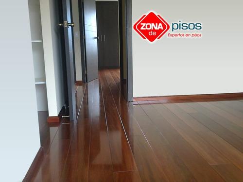 pisos flotantes quito 3478-232 bambu, parquet ,
