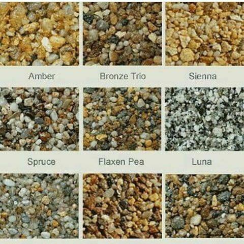 pisos fulget e granilite