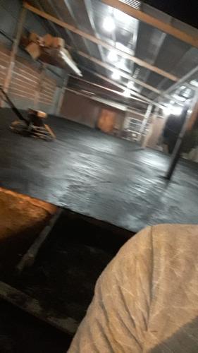 pisos industriales de hormigon