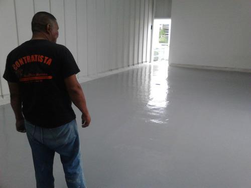 pisos industriales,  instalacion y mantenimiento de marmol