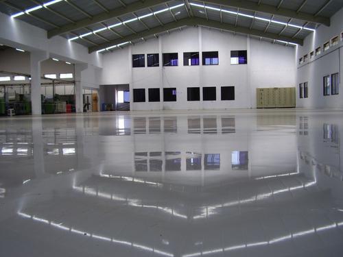 pisos industriales la paz