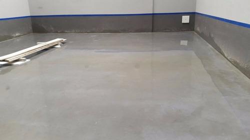 pisos industriales vereda galpon llaneado hormigon alisado