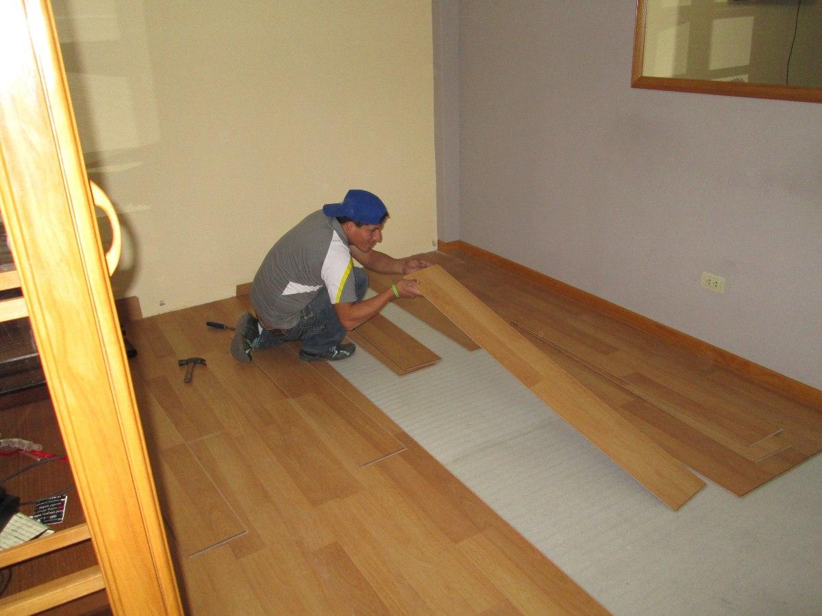 Pisos laminados alemanes o franceces oferta desde s 25 m2 - Ofertas para amueblar piso completo ...