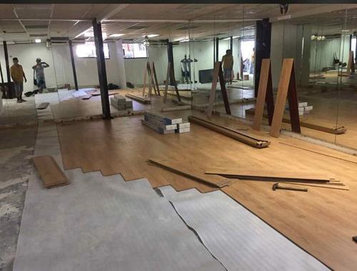 pisos laminados de madera flotante y vinil ego floor