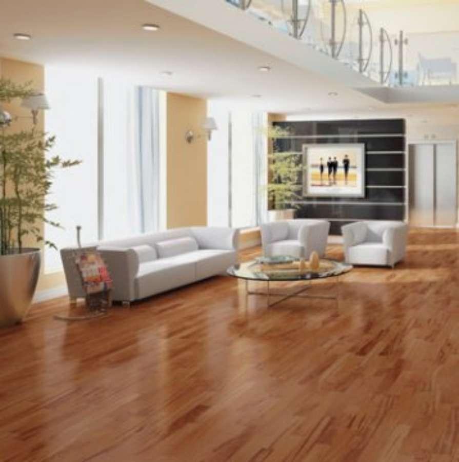 Pisos laminados en baldosa y duela facil instalacion for Decoracion de pisos interiores