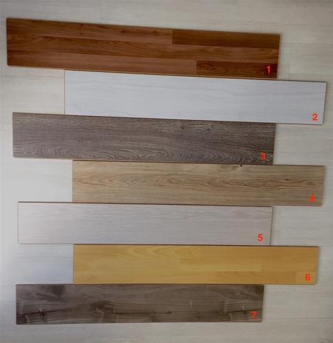 pisos laminados flotantes de madera vinil  y pvc  venezuela