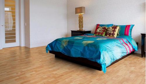 pisos laminados flotantes decofloor