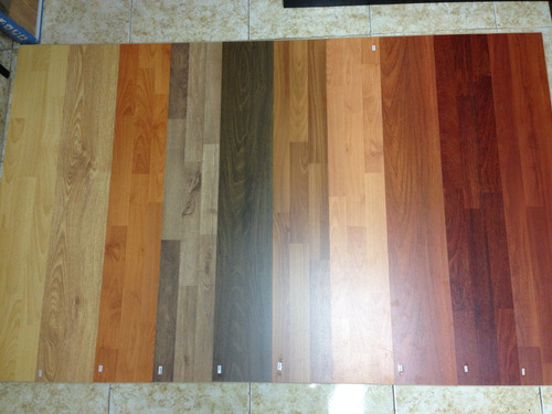 pisos laminados flotantes madera tipo parquetec