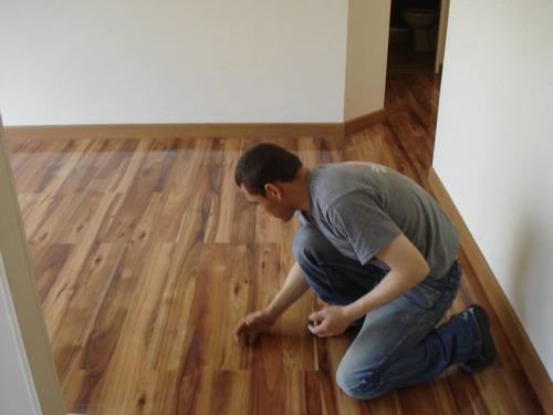 pisos laminados , laminados instalacion ,limpieza 3192683413