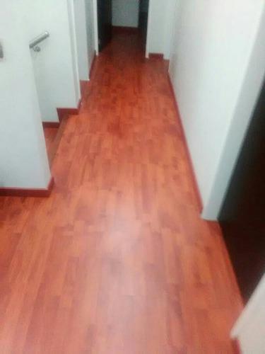 pisos laminados. pisos de vinil.. instalación y reparación.