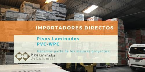 pisos laminados, pvc spc o wpc  alta densidad wp-3202504700