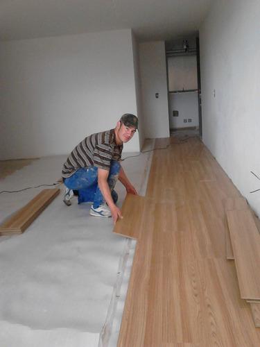 pisos laminados,pvc. ventas instalaciones y mante3015904713