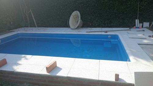 pisos losetas atermicas piscinas piletas travertino,solarium
