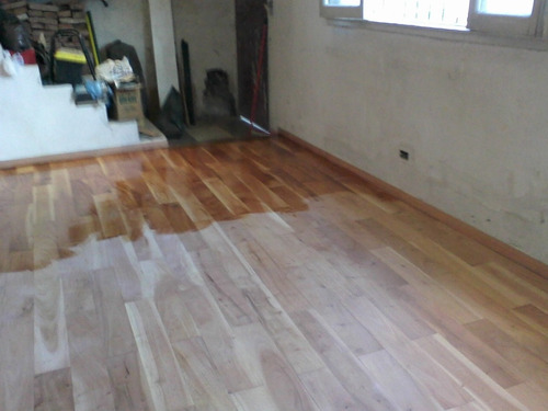 pisos madera entablonado