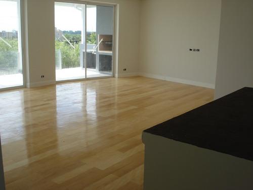 pisos madera, prefinished