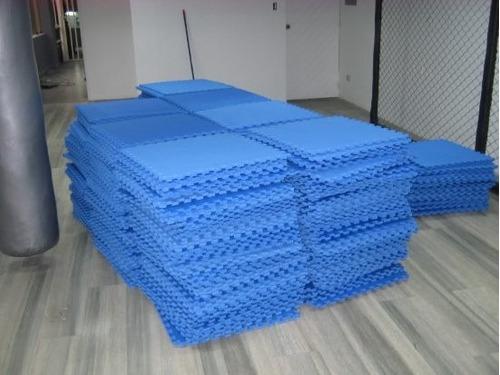 pisos para gimnasio goma eva de 15mm espesor delivery gratis