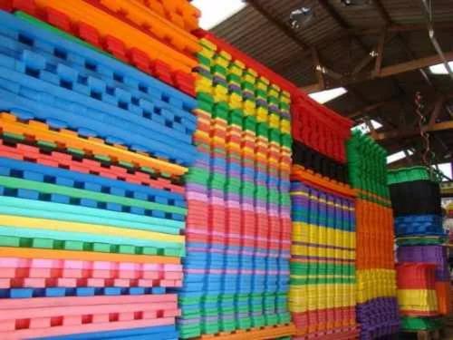 pisos para gimnasio goma eva de 60x60x15mm delivery