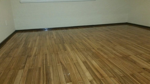 pisos pulido plastificado
