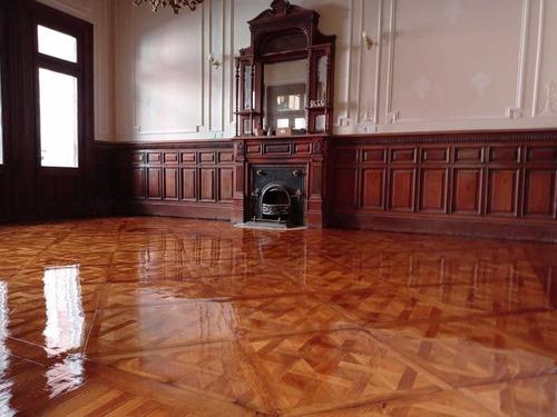 pisos pulido pulido plastificado
