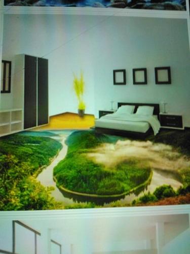 pisos y paredes 3d