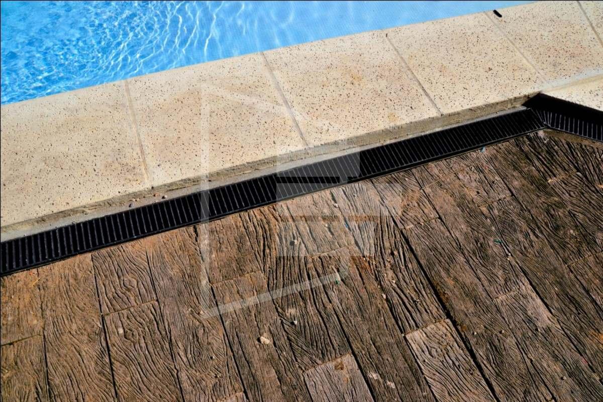 Imitacion madera ariostea porcelanico rectificado for Pisos imitacion madera