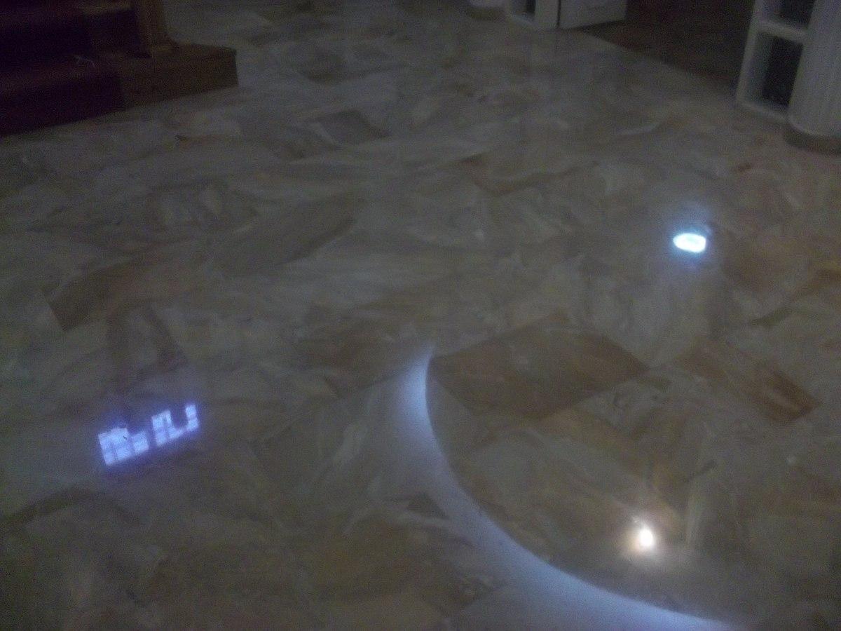 Pisos cristalizado de m rmol granito y porcelanato en for Pisos en marmol y granito