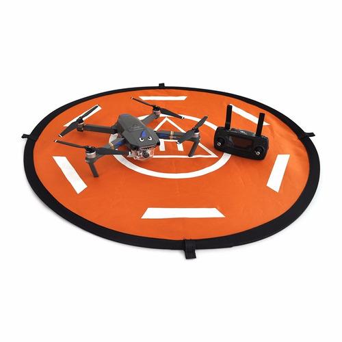 pista aterrizaje drone landing pad