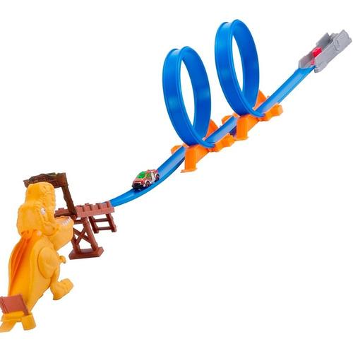 pista autos juguetes