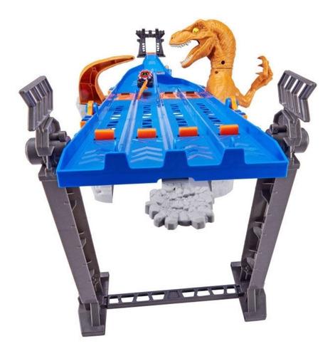 pista carrinho metal machines lane elimination track candide
