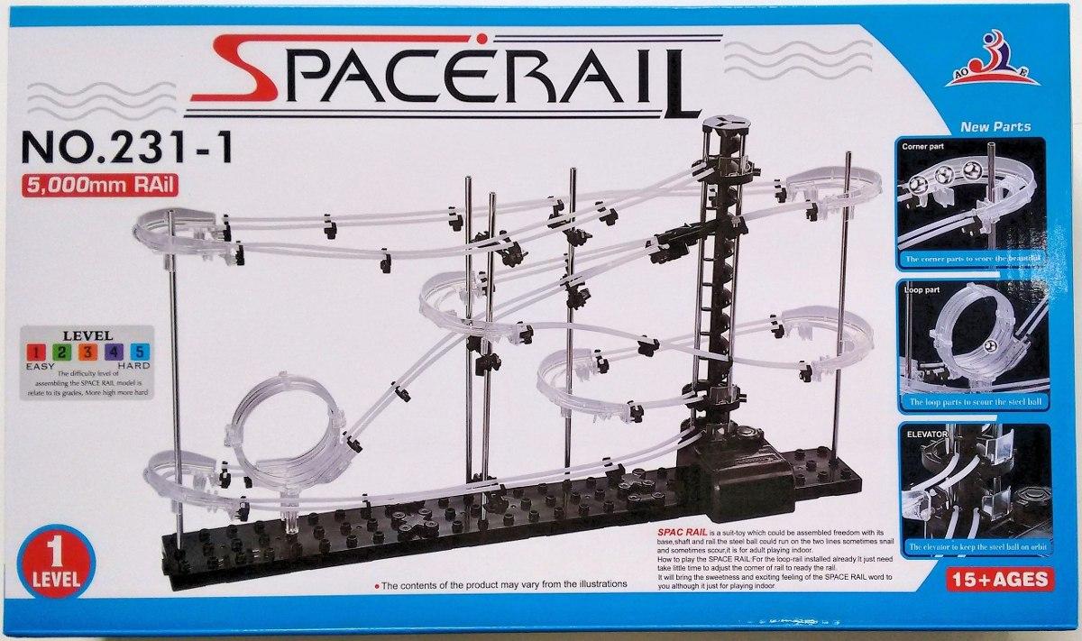 Novo Rail