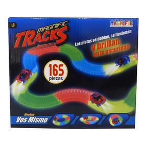 165 Magnific Pzas Pista 90165 Tracks Mediana Auto Full Cluz Pn0wkO