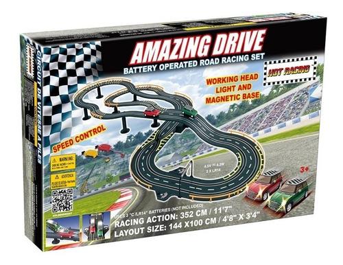 pista mini drive 6335
