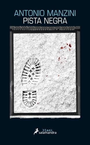 pista negra(libro novela y narrativa extranjera)