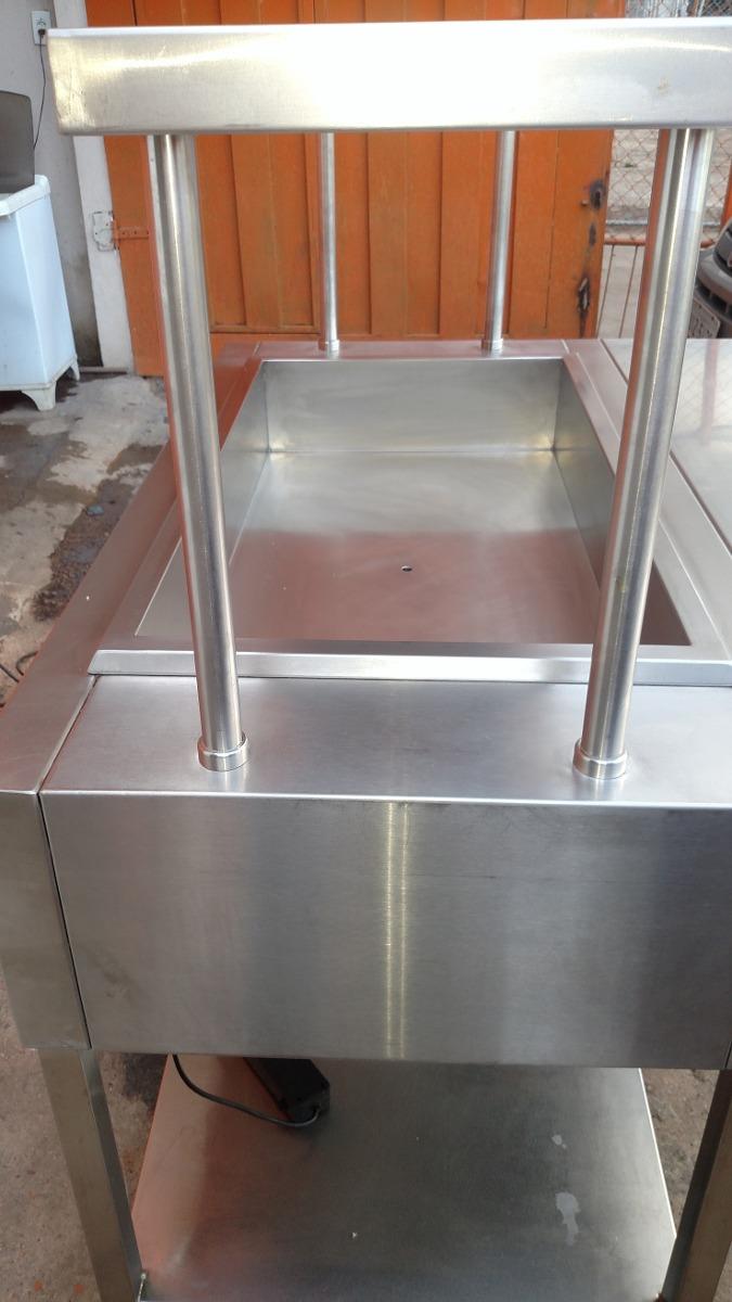 Pista Refrigerada Macom Cozinha Industrial R 3 980 00 Em