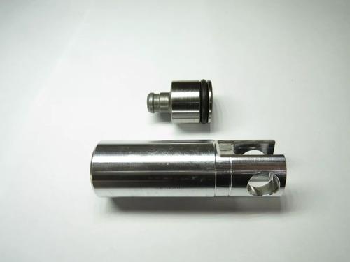 pistao + golpeador + anel martelete makita hr2470