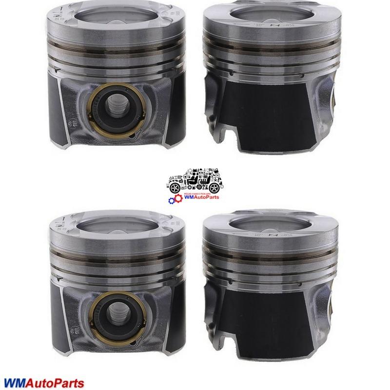 Pistao Sprinter Cdi 311 313 415 515 2 2 16v Om651 Bi-turbo
