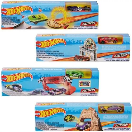 pistas hot wheels diferentes modelos - vavi toys