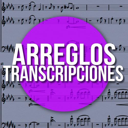 pistas musicales - producción musical - mezcla y mastering