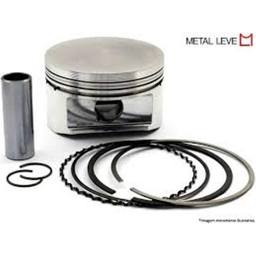 pistão anéis metal leve cbx 150 aero nx  0,50mm