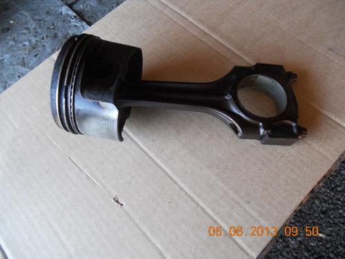pistão com biela  mercedes c280 6cc 95
